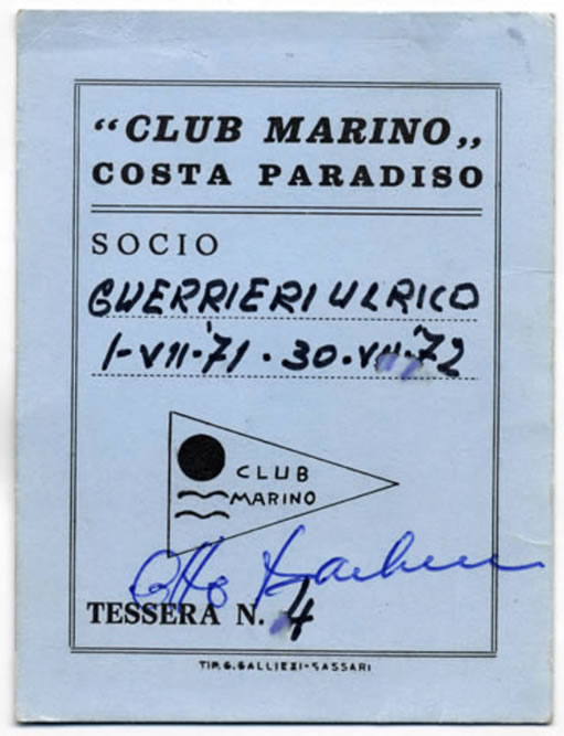 Costa Paradiso Sardegna Cartina Geografica.Costa Paradiso Una Favola Moderna Tutta Da Raccontare